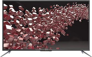 LED GRUNKEL 50 LED504KSMT 4K Smart TV Android: Amazon.es ...