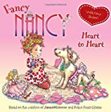 Heart to Heart, Jane O'Connor, 0061235962