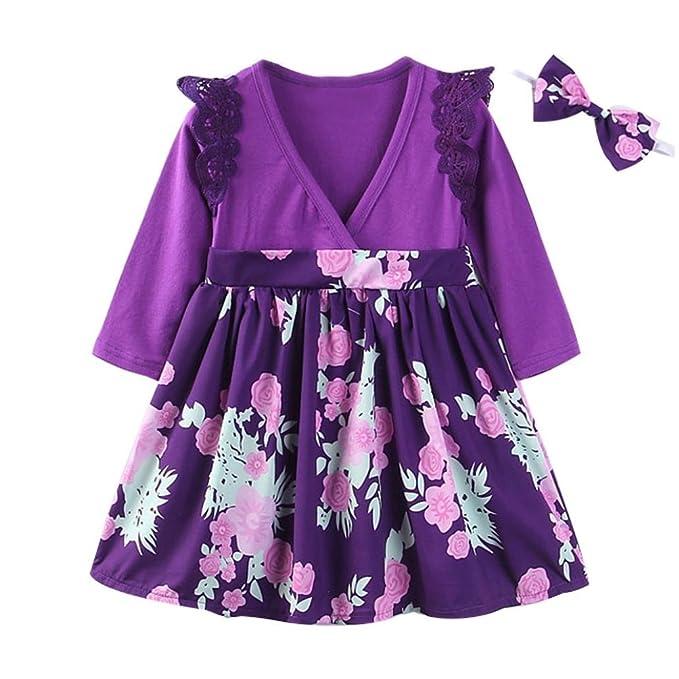 2793d5b2c Jimmackey Pateando El Traje Flores Nena Princesa Vestido De Etiqueta De Ropa  Con Mi Hermana (