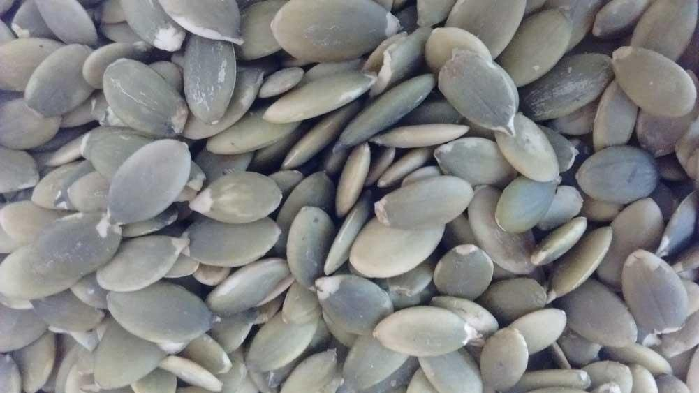 Organic Raw Pumpkin Seeds (2 Pound)