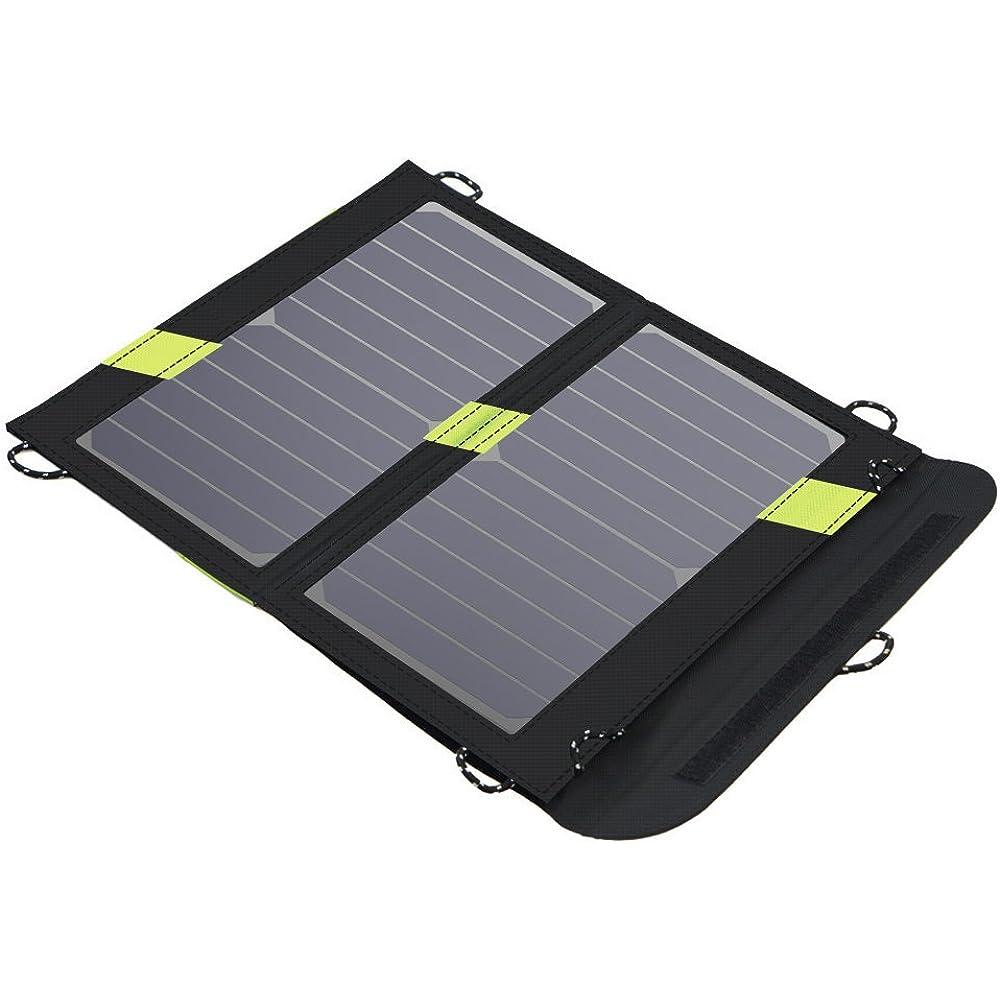 solar ladeger t test alle modelle f r 2018 im test. Black Bedroom Furniture Sets. Home Design Ideas