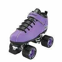 Roller Skates for Beginners - Riedell Skates Dart Roller Skate