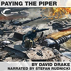 Paying the Piper Audiobook