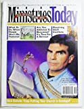 img - for Ministries Today: The Magazine for Christian Leader, Volume 16 Number 1, January/February 1998 book / textbook / text book