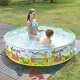 Intex 6' Ocean Play Snapset Pool (56452)