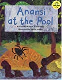 img - for Anansi at the Pool (Longman Book Project) by Hallworth Grace (1994-03-07) Paperback book / textbook / text book