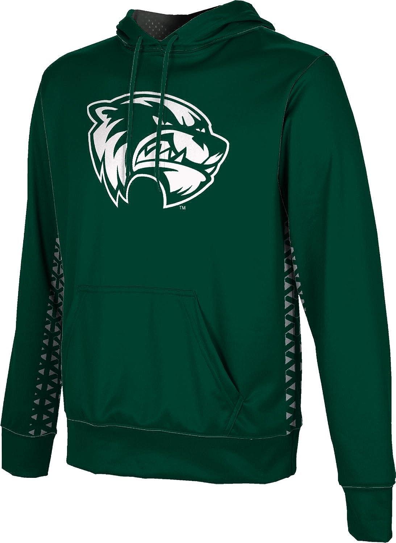 Geometric ProSphere Utah Valley University Boys Hoodie Sweatshirt