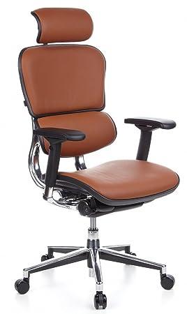 Hjh Office 652250 Chaise De Bureau Fauteuil De Direction Haut De
