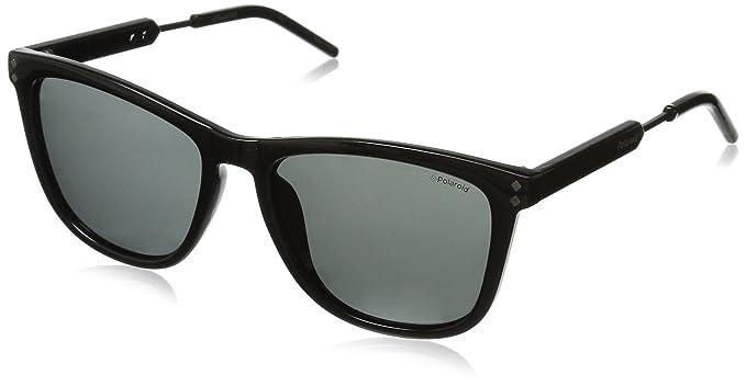 6f6d129178 Polaroid Polarized Square Men s Sunglasses - (PLD 2033 S CVS 55Y2