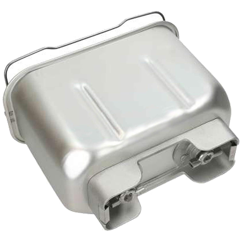 SPARES2GO - Recipiente para pan para panificadora Moulinex ...