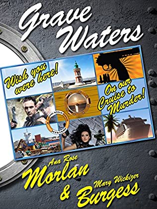 book cover of Grave Waters