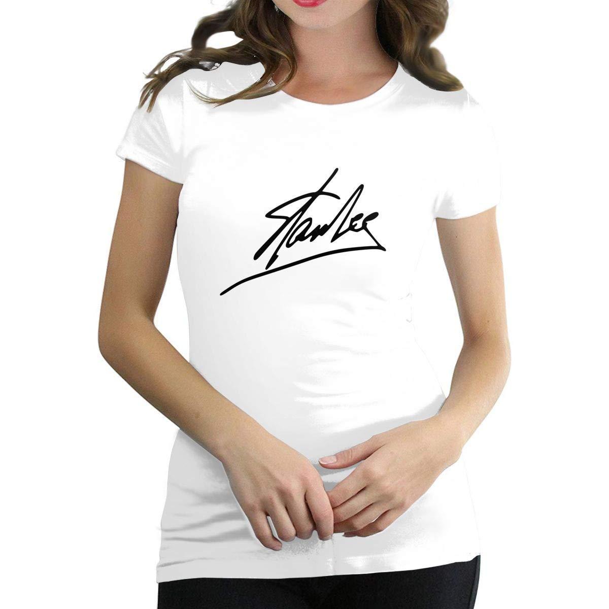 Stan Lee T Shirts Short Sleeve Tees