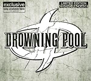 Drowning Pool (Limited Edition CD & DVD)