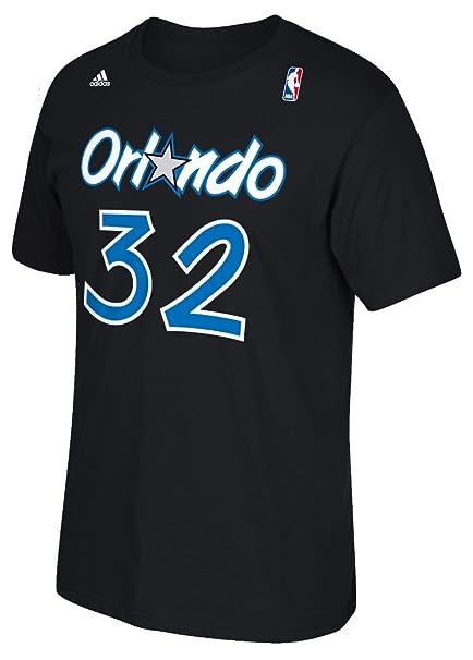Amazon.com: Orlando Magic Shaquille O Neal Shaq Adidas ...