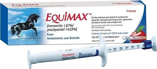 Pfizer Equimax Horse Wormer