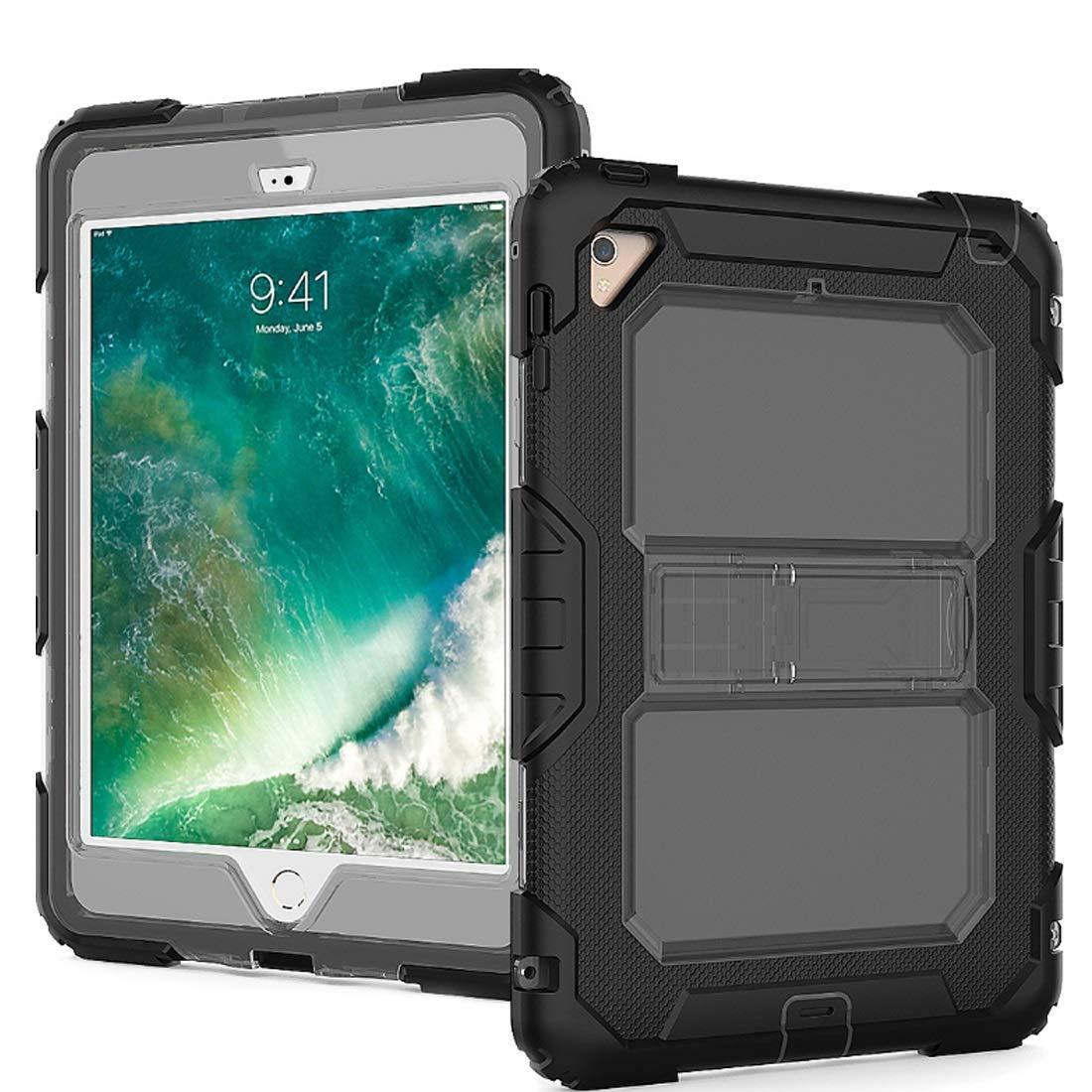 人気が高い KRPENRIO KRPENRIO iPad B07L8BPDM9 9.7ケース 2018/2017 iPad Mini対応 高耐久 フルボディ mini123) 頑丈 保護ケース 内蔵スクリーンプロテクター付き (カラー:グレー サイズ:iPad mini123) B07L8BPDM9, 帽子屋QUEENHEAD:f1901d39 --- a0267596.xsph.ru