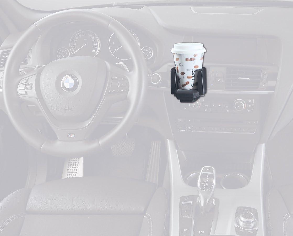 Air Cooler Cupholder schwarz HR 10511901 Getr/änkedosenhalter Getr/änkehalter L/üftungsgitter