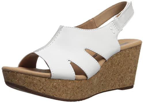 9274916257f Clarks Women s Annadel Bari Platform  Buy Online at Low Prices in ...