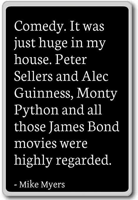 Amazon.com: Comedy. It was just huge in my house. Peter Sell ...