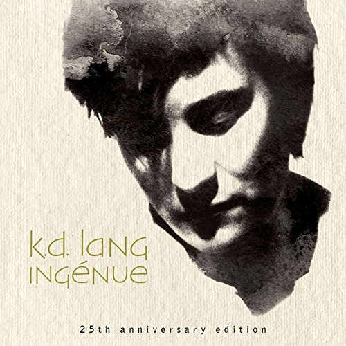 Ingénue (25th Anniversary Copy)(2CD)