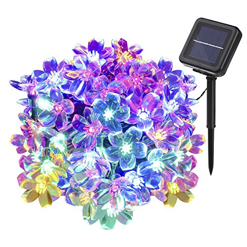 Outdoor Led Light Cherry Blossom Tree