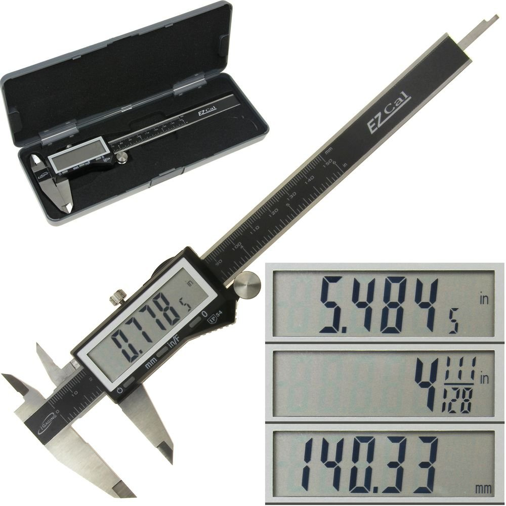 iGaging Digital Electronic Caliper