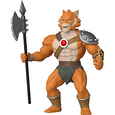Funko Savage World: Thundercats - Jackalman: Toys & Games [5Bkhe1201648]