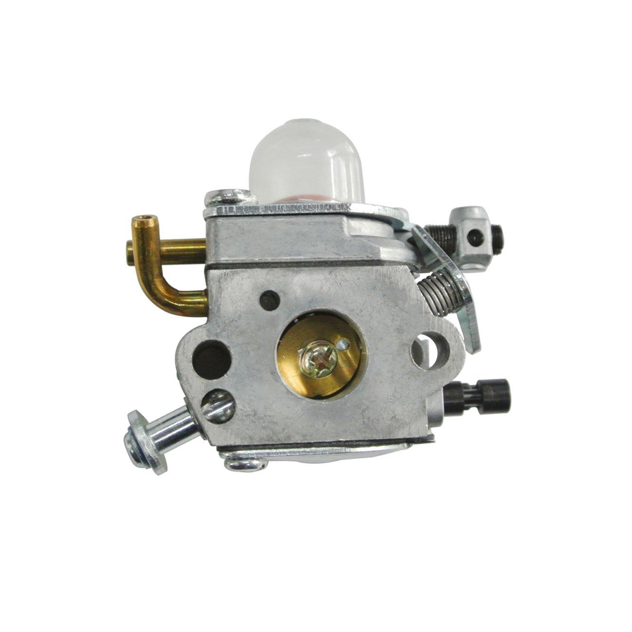 JRL C1U-K78 Carburateur pour Souffleur ECHO PB200 PB201 ES210 ES211 # A021000940 A021000941