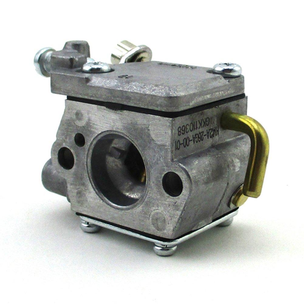 TC-Motor Carburetor Carb For 4117-120-0605 Stihl Trimmers Blower FS51 FS61 FS62 FSR65 FS66 FS90 BG60 BG61 WALBRO WT-38-1 WT-38 WT-38B
