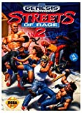 Streets of Rage 2 Product Image