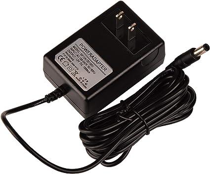 12V AC-DC Adapter Netzteil Ladegerät für YAMAHA EXTERNAL POWER ADAPTOR PA-130B