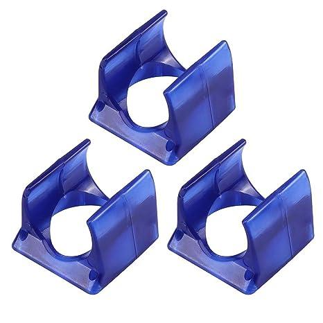 LiChiLan - Carcasa para Ventilador de refrigeración, 3 Piezas 3D ...