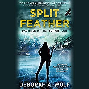 Split Feather Audiobook