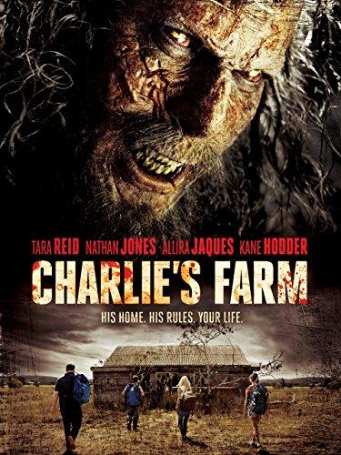 Sun Farms - Charlie's Farm
