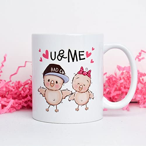 Amazon Com Love Coffee Mug Valentine Gifts For Him Her Presents