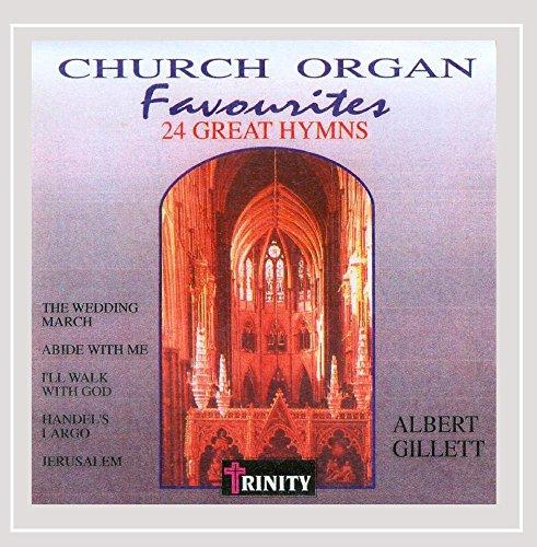 - Church Organ Favourites