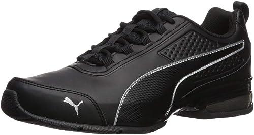 PUMA Men's Leader Vt Buck Sneaker