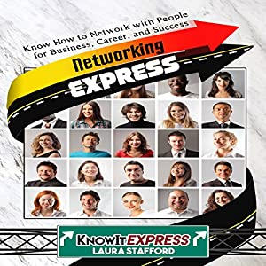 Networking Express Audiobook