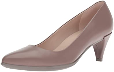 e37398867a87 ECCO Damen Shape 45 Pointy Sleek Pumps  Amazon.de  Schuhe   Handtaschen
