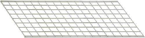 Wire Decking Size 1 H x 36 W x 12 D