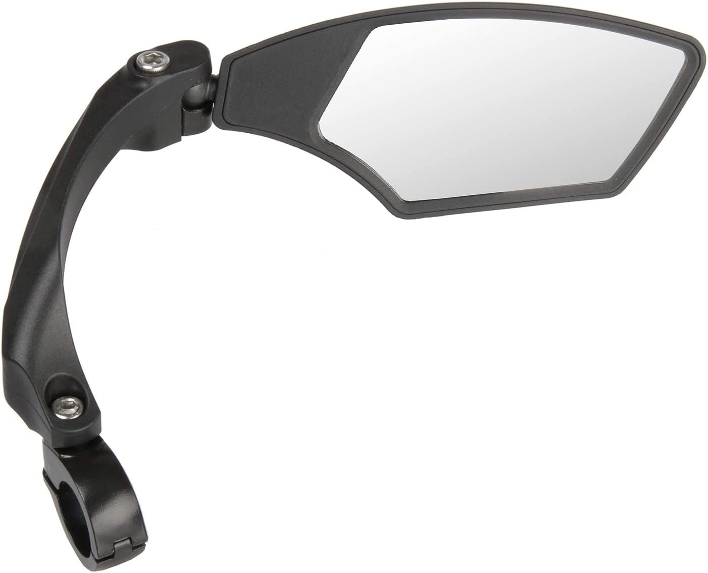 M-Wave Unisexs Spy Space Bicycle Mirror