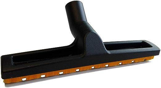 Maxorado Parkett - Boquilla para aspiradora (35 mm, compatible con ...