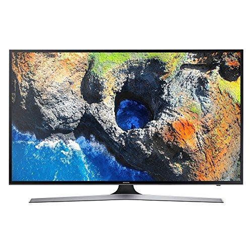 Samsung UE65MU6120 65 inch SMART Ultra HD TV - Black