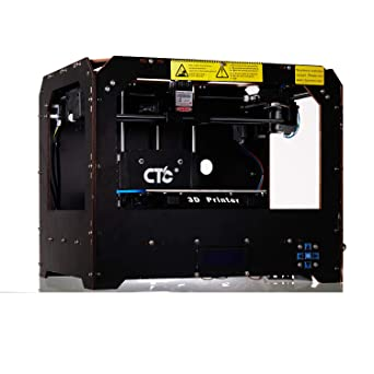 aimomo impresora 3d Desktop doble estrusore, estructura ...