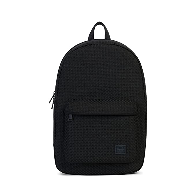 002fe280375 Herschel Supply Lawson Backpack Woven Black 10353-01622-OS  Amazon.ca   Clothing   Accessories