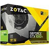 ZOTAC GeForce GTX 1080 Ti Mini グラフィックスボード VD6422 ZTGTX1080Ti-11GD5MIN