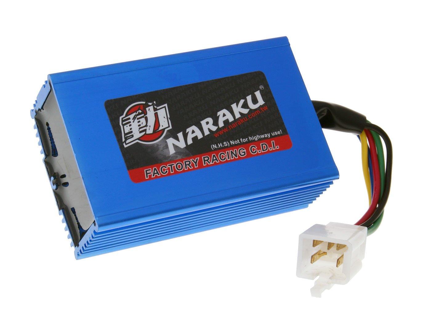 Naraku CDI unit/é Racing