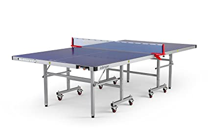 Amazoncom Killerspin Myt7 Breeze Table Tennis Table Completely
