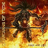 Rage & Fire by GUARDIANS OF TIME