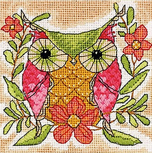 Dimensions Crafts 71 07241 Whimsical Needlepoint